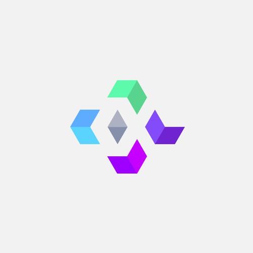Modern technology logo !