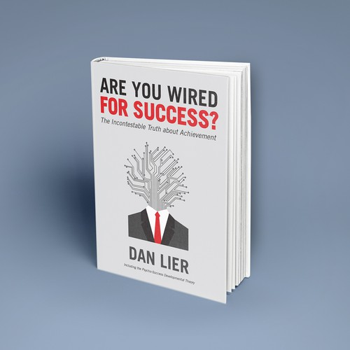 Are You Wired For Success Cover