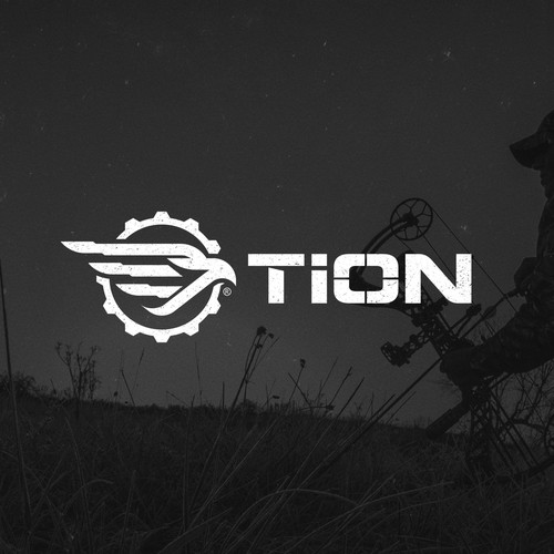 Logo design for TiON