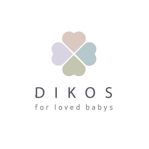 Love Babies Logo