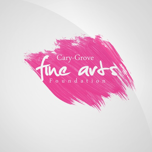 logo for Cary-Grove Fine Arts Foundation