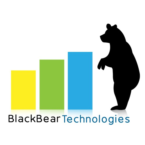 New logo wanted for BlackBear Technologies