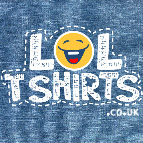 Create the next logo for LOL T Shirts