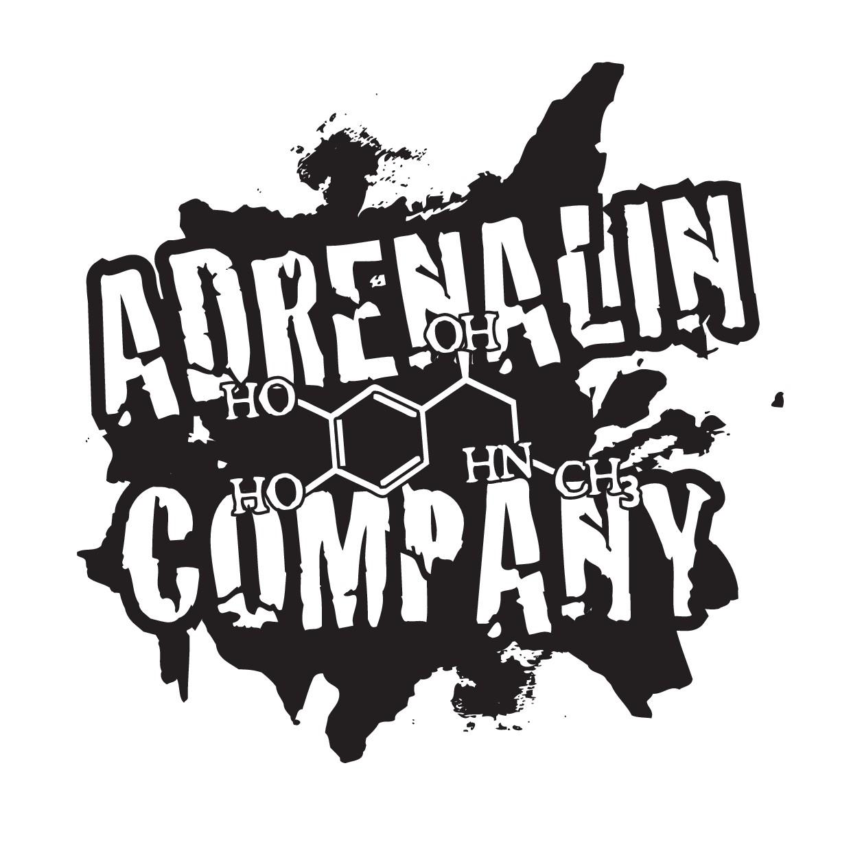 Die Adrenalin Company braucht ein Logo das so richtig abgeht !