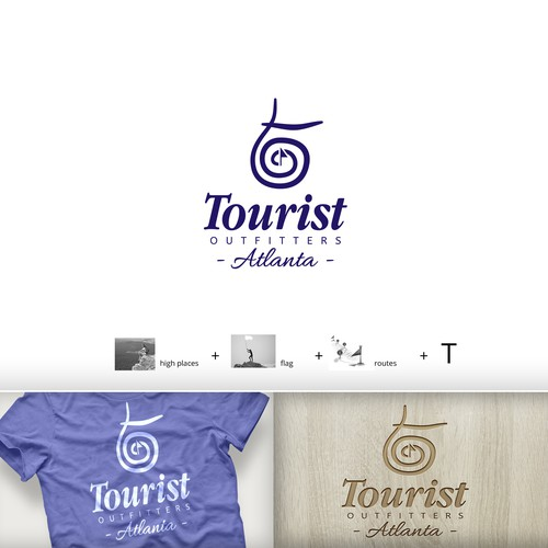 Tourist Outfitters