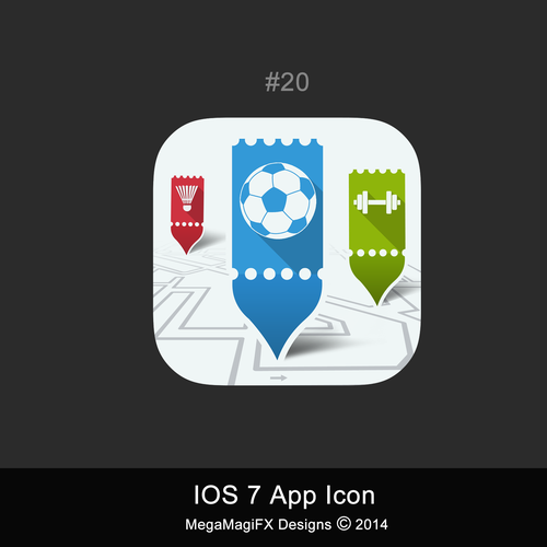 mySports App Logo