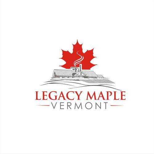 Legacy Maple.