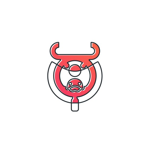 High Quality Logo for SEO COW
