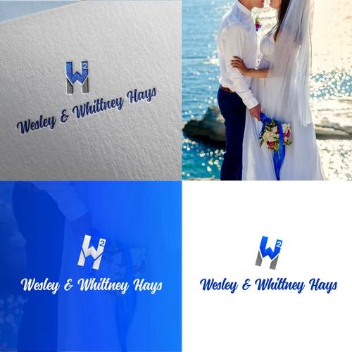 WH2 Logo Concept - Runner Up