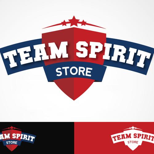 Team Spirit Sports Store