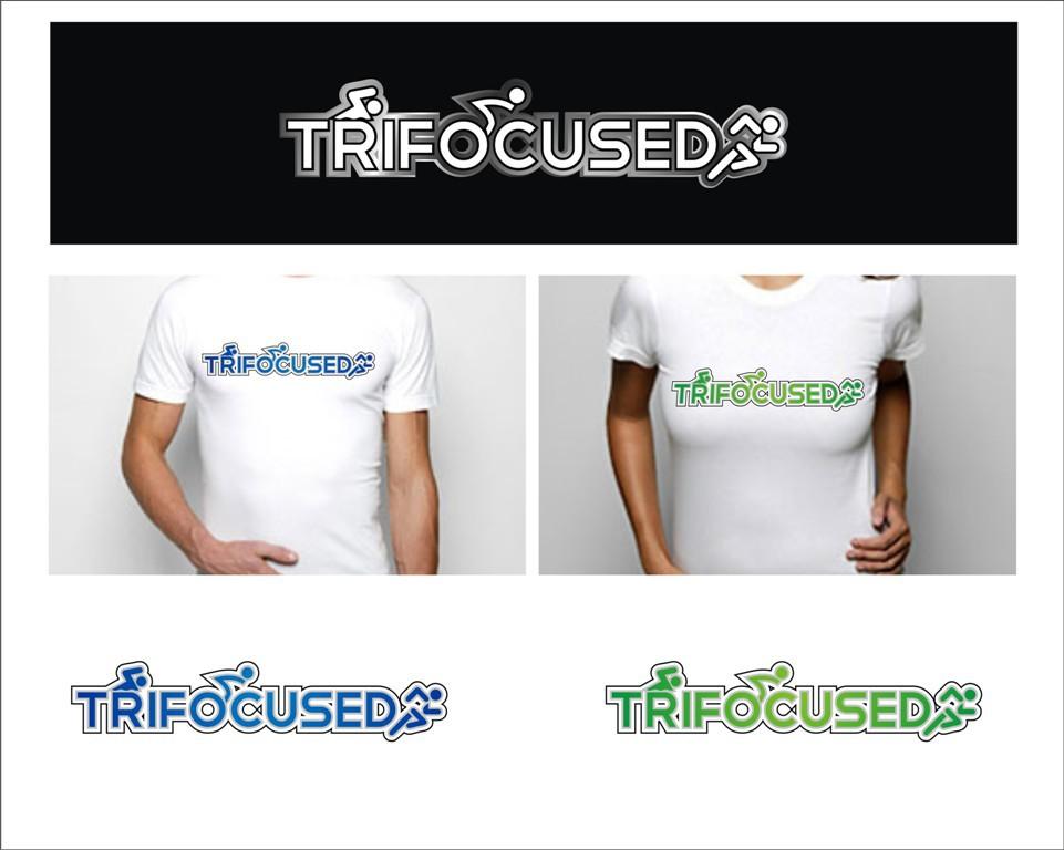 Create the next logo for TriFocused