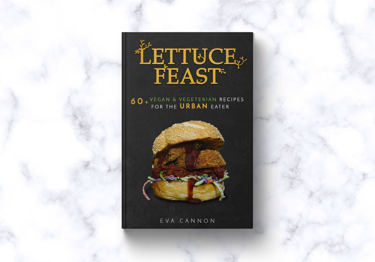 Plant Based Vegan & Vegetarian Cook Book