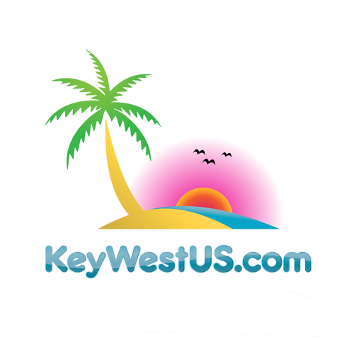 Create a logo for KeyWestUS.com