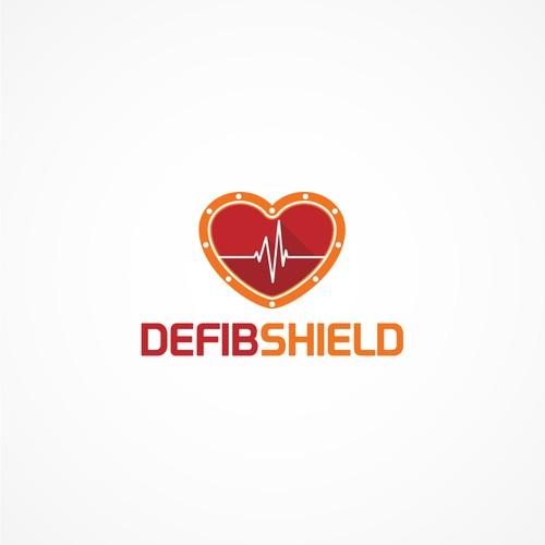 Defib Shield logo