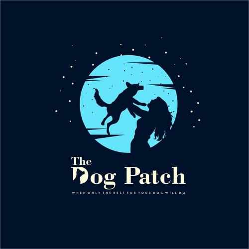 logo for our Dog Facility