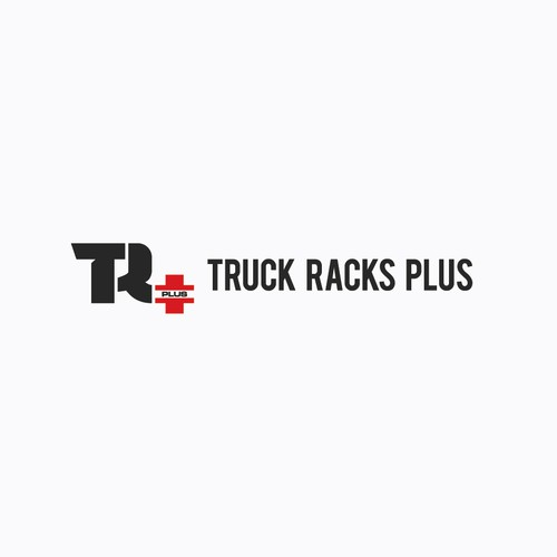 Logo Truck Racks Plus