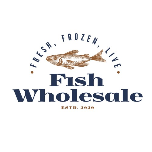 Fish Wholesale
