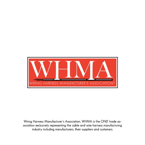 Logo Design contest for WHMA