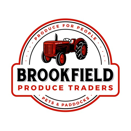 Brookfield Produce Traders