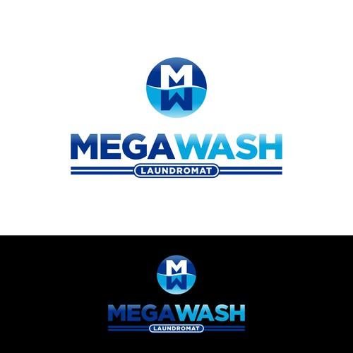 MEGA WASH