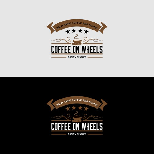 COFFEE ON WHEELS