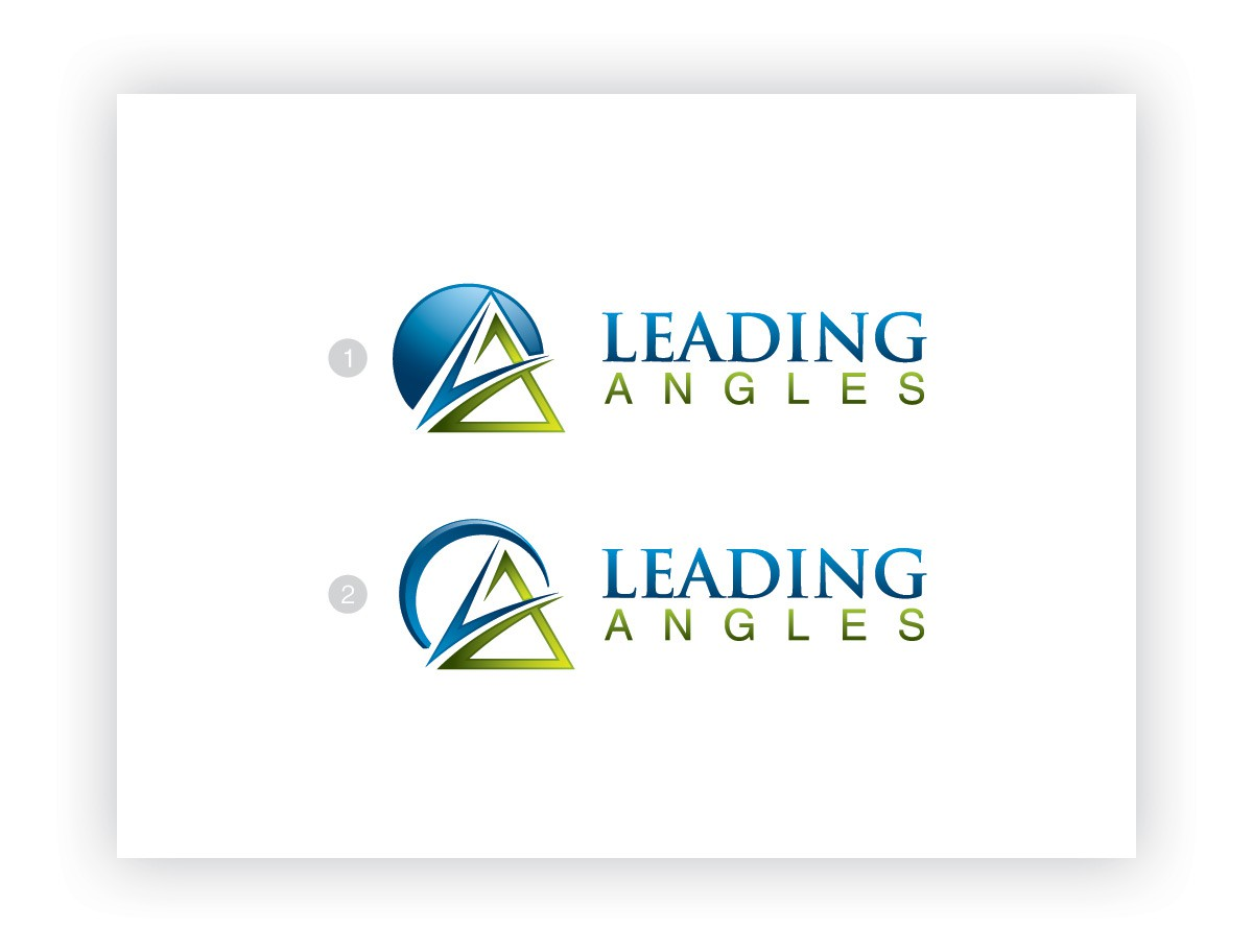 logo for Leading Angles
