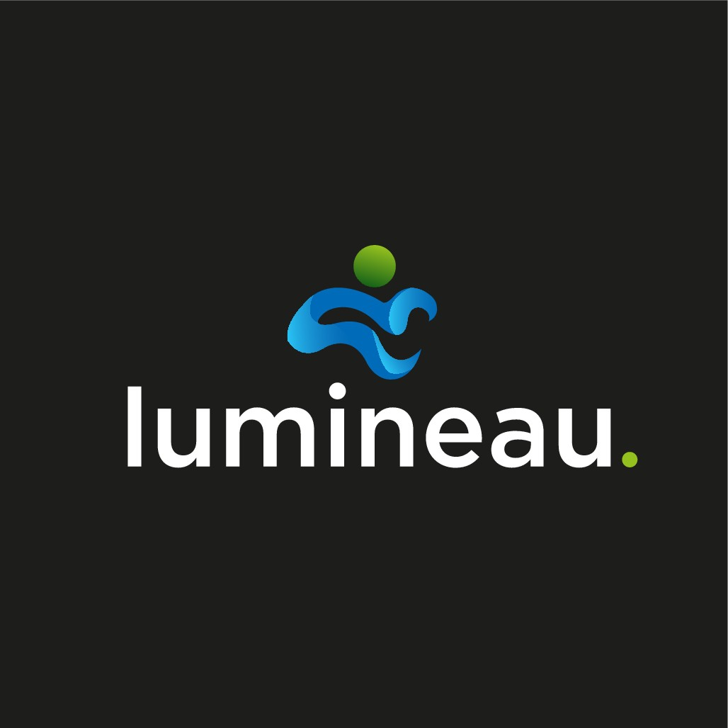 Lumineau Enables Companies and Individuals to Compete and Win. Compete and Win for our Logo.