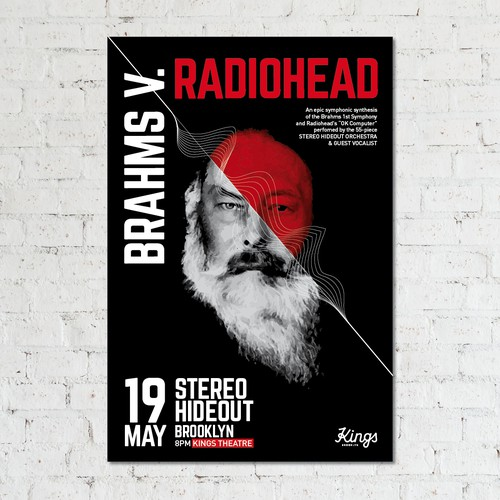 Brams V. Radiohead