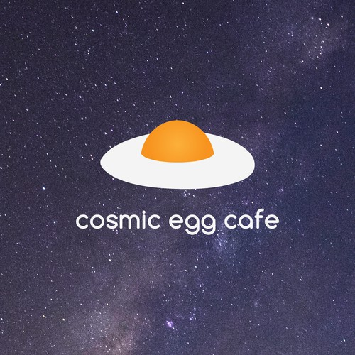 cosmic egg cafe