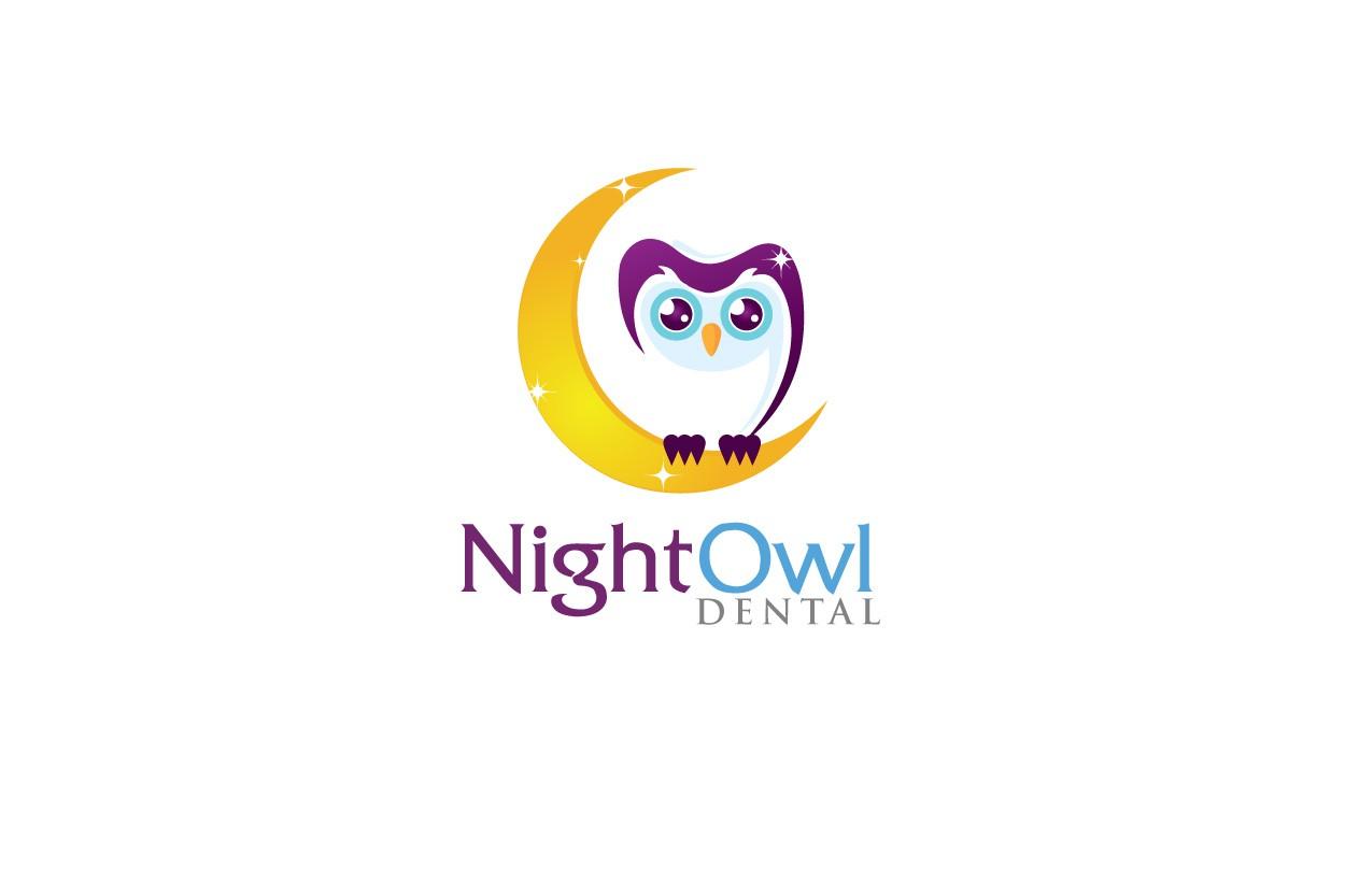 Help Night Owl Dental with a new logo