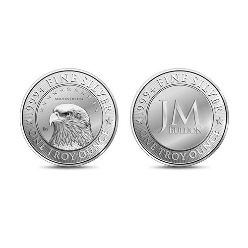 coins design for JM Bullion