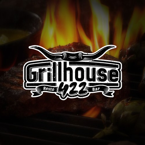 Grillhouse Logo