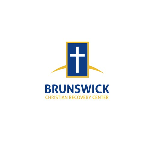 Help Brunswick Christian Recovery Center with a new logo