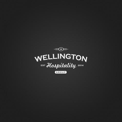 Logo needed for Wellington's best hospitality group