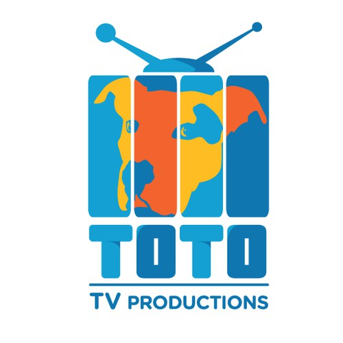 logo for Toto TV Productions