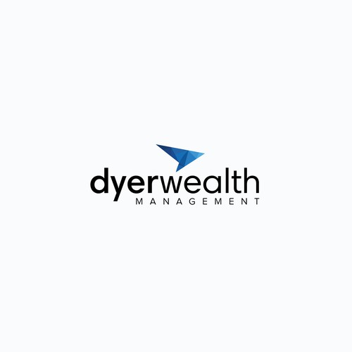 dyer wealth management logo
