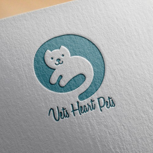 Vets Heart Pets