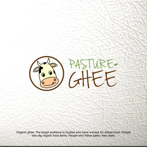 Pasture Ghee
