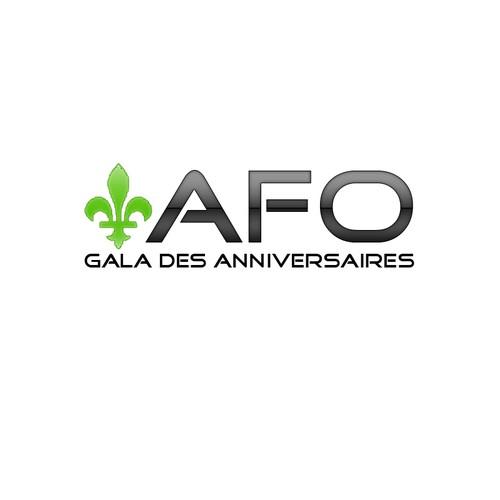 Formal Gala Logo