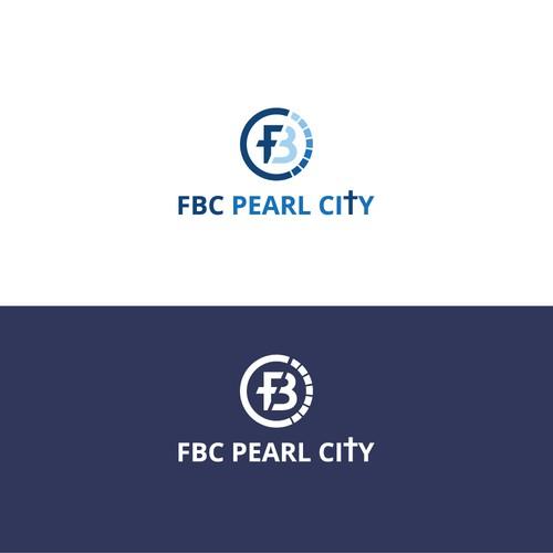 a unique non-churchie logo to reach a millennial generation