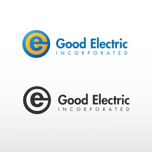 Logo Design of a energy company