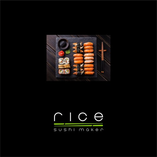 Rice Sushi Maker