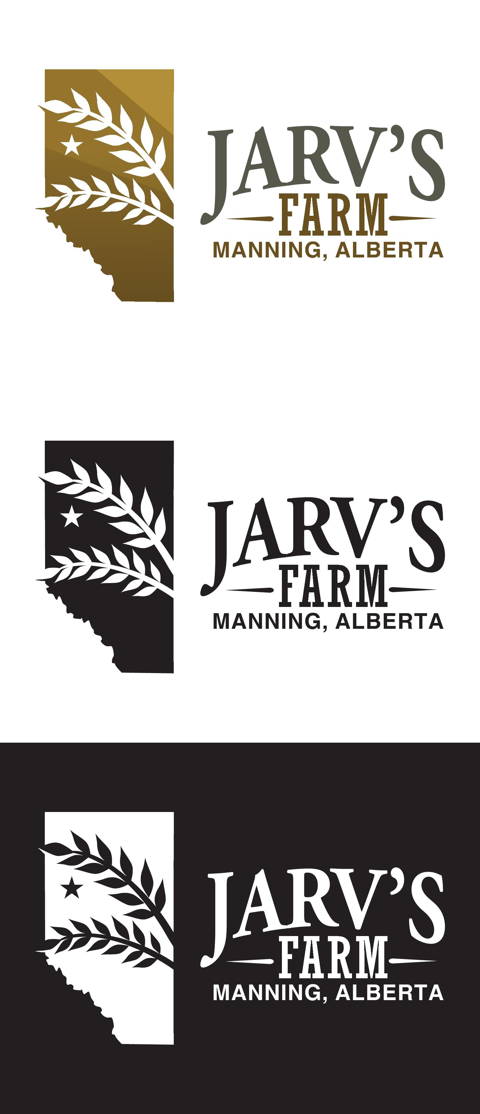 Farm in need of a nice logo.