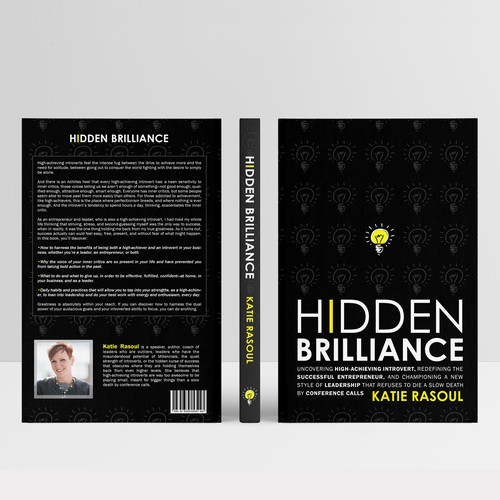 Hidden Brilliance