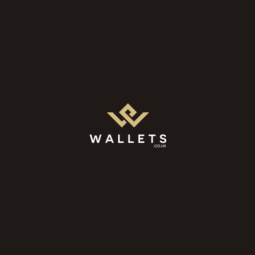 Wallets logo design