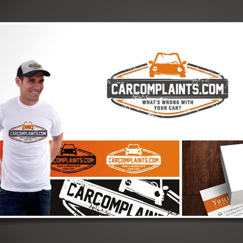 logo for CarComplaints.com