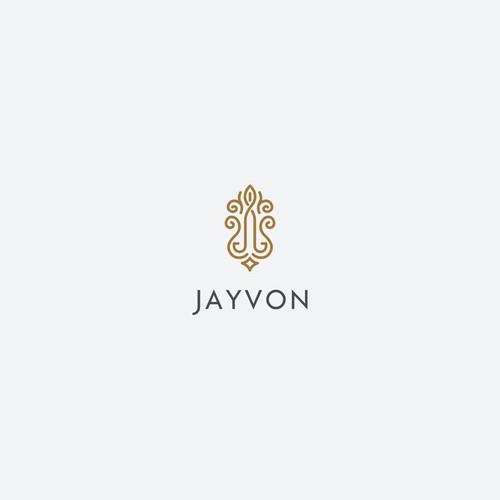 Logo for luxury sportswear