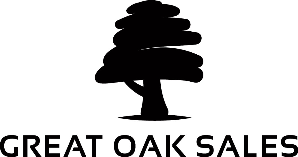 Design a simple modern oak tree logo for a market leading business in the motor industry