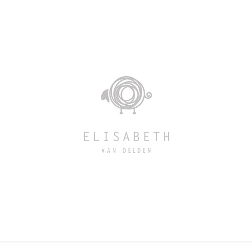 Logo concept for the wool industry