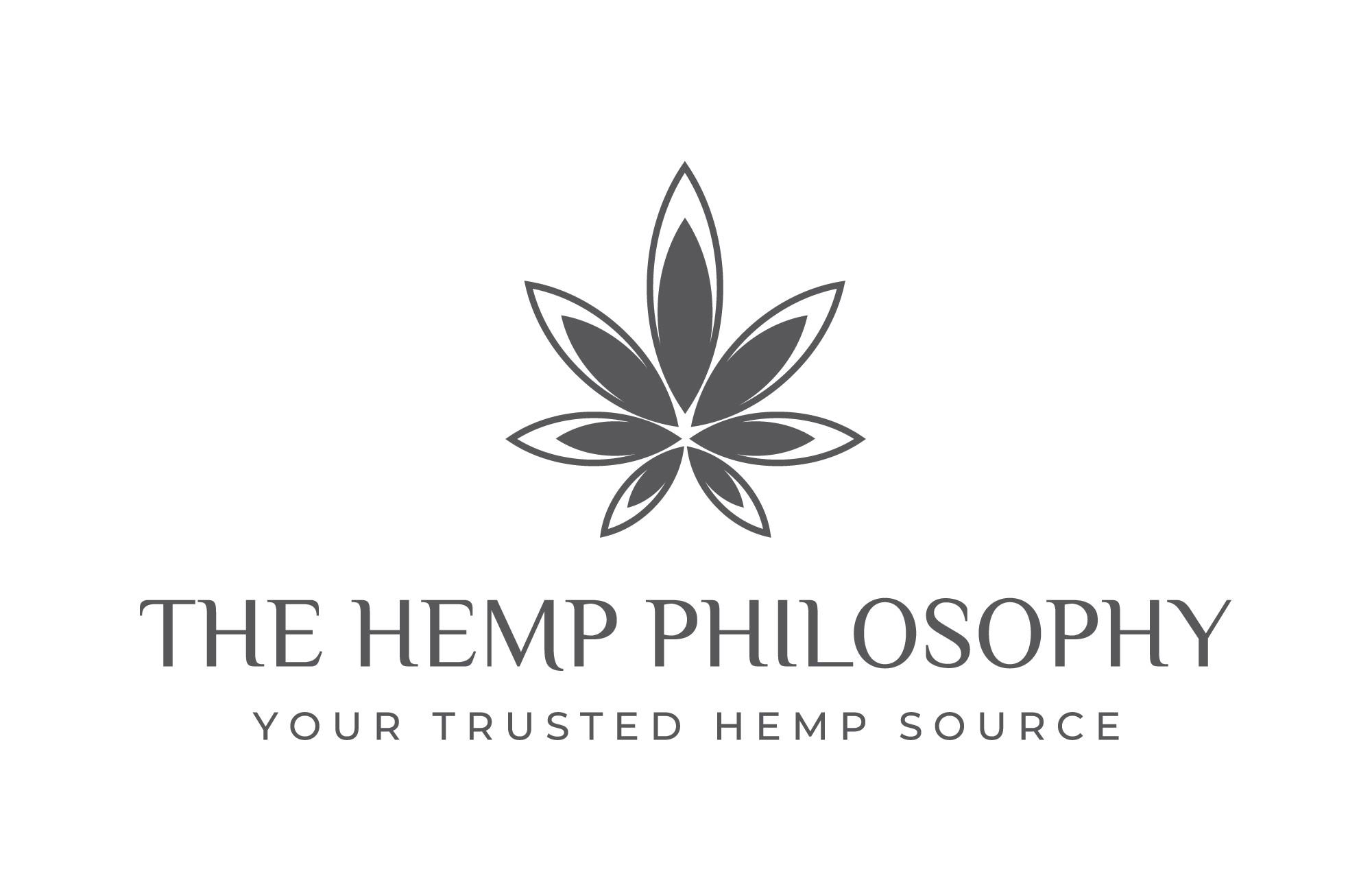 Hemp logo-quick turn